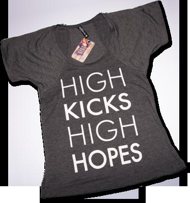 highkicks
