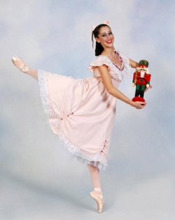 The Nutcracker – The Burke Civic Ballet (2013)