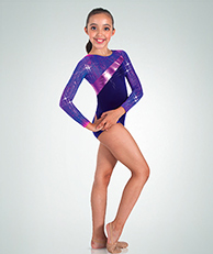 We Have Gymnastic Leotards!