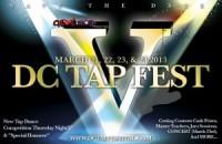 DC Tap Festival