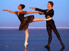 Richmond Ballet II: The State Ballet of Virginia on Tour