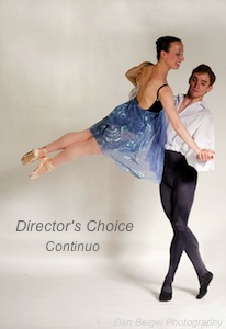 Director's Choice: All American – Ballet Theatre of Maryland